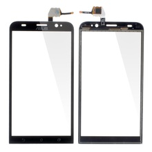 Original OEM Touch Digitizer Screen Glass Replacement for Asus Zenfone 2 ZE551ML – Black