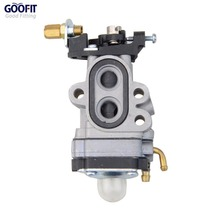 GOOFIT 37mm Carburetor for 23cc Moped Bigfoot Scooter Carburettor Engine motorcycle H388-068