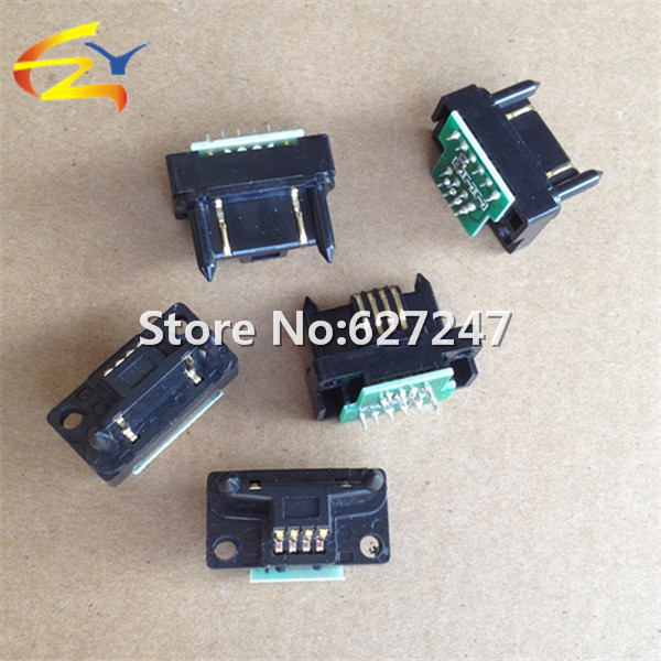 US $25 5 |7245 7345 7335 7238 reset chip for drum Xerox chips color copier  C M Y K for color-in Printer Parts from Computer & Office on Aliexpress com