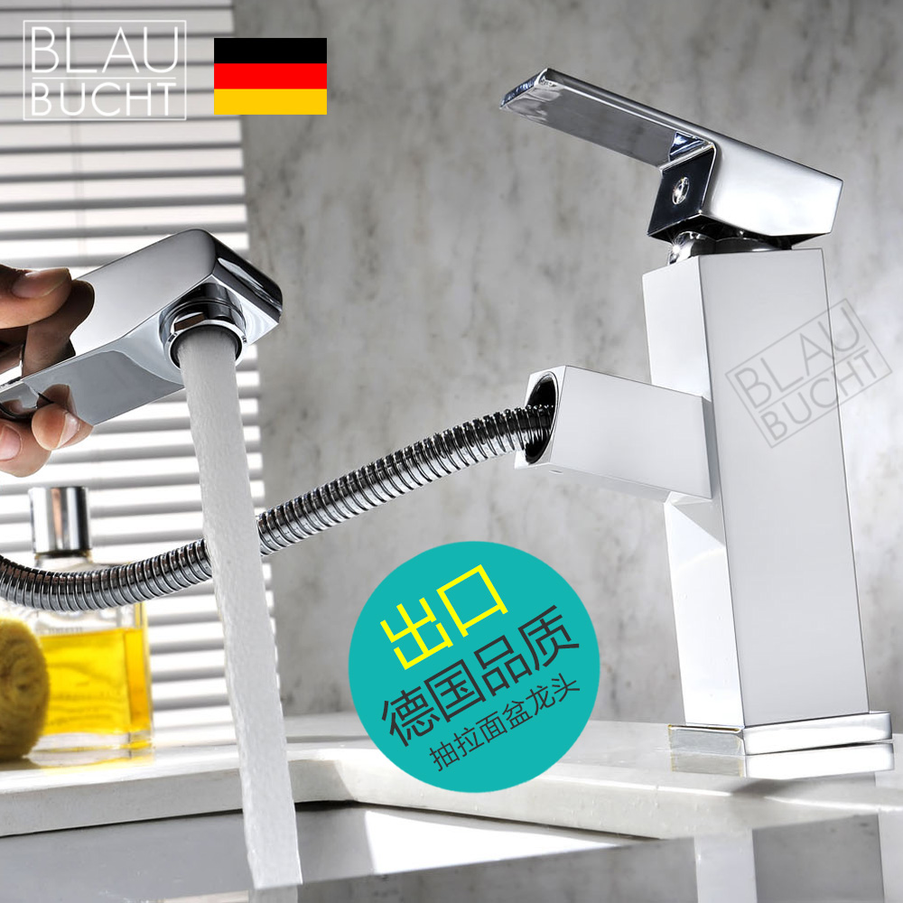 2015 Limited Torneiras Grifos Para Lavabos Torneira Para Banheiro Blaubuc For Ht Copper Choula Basin Faucet Hot And Cold Pull 2015 Limited Torneiras Grifos Para Lavabos Torneira Para Banheiro Blaubuc For Ht Copper Choula Basin Faucet Hot And Cold Pull