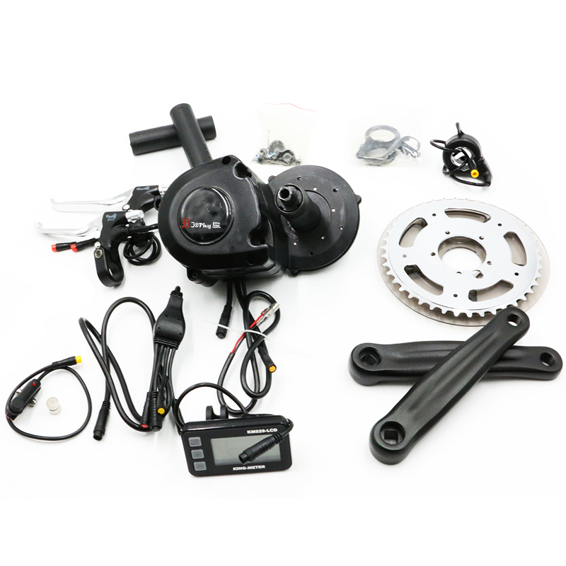 Buy js 48v 700w ebike electric bicycle for Bicycle electric motor kits