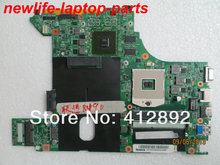 original for B490 motherboard LB49A MB 12208-1 48.4WZ01.011 DDR3 maiboard with graphics chip 100% test fast ship