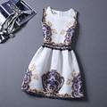 Don nupcial buen precio al por mayor vestido de fiesta corto a-line lace overlay corset volver correa de espagueti cocktail dress en086
