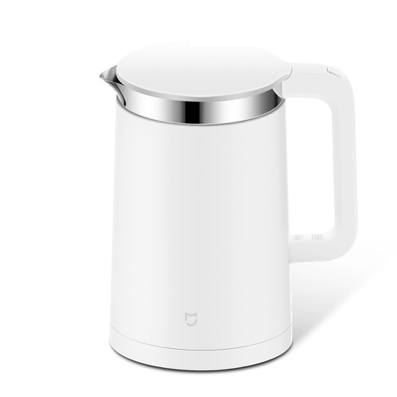 XIAOMI Intelligent Instant Control Electric Kettle 5 Minute Boiling Automatic Power-off Household Heat Preservation Kettle цена