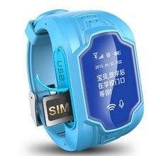 Многофункциональный электронные часы ребенок светодиодные для gp s спорт настольный смарт рук кольцо