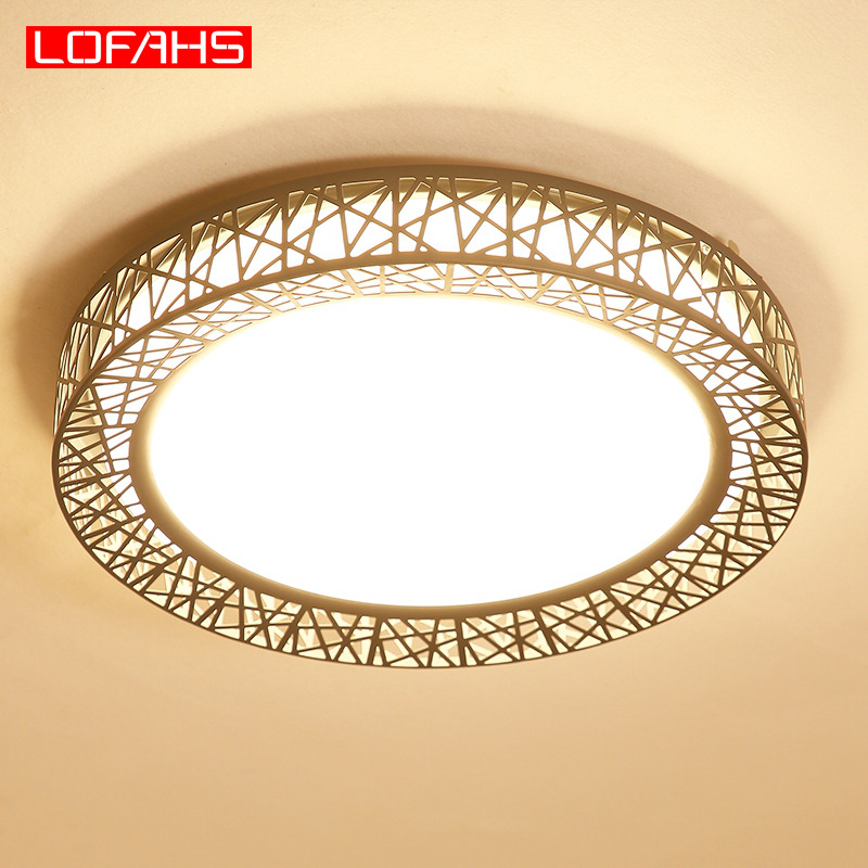 LOFAHS Colorful Modern LED Lights Round Ceiling chandelier Lamps For Living Room Bedroom Business applications chandelierLOFAHS Colorful Modern LED Lights Round Ceiling chandelier Lamps For Living Room Bedroom Business applications chandelier