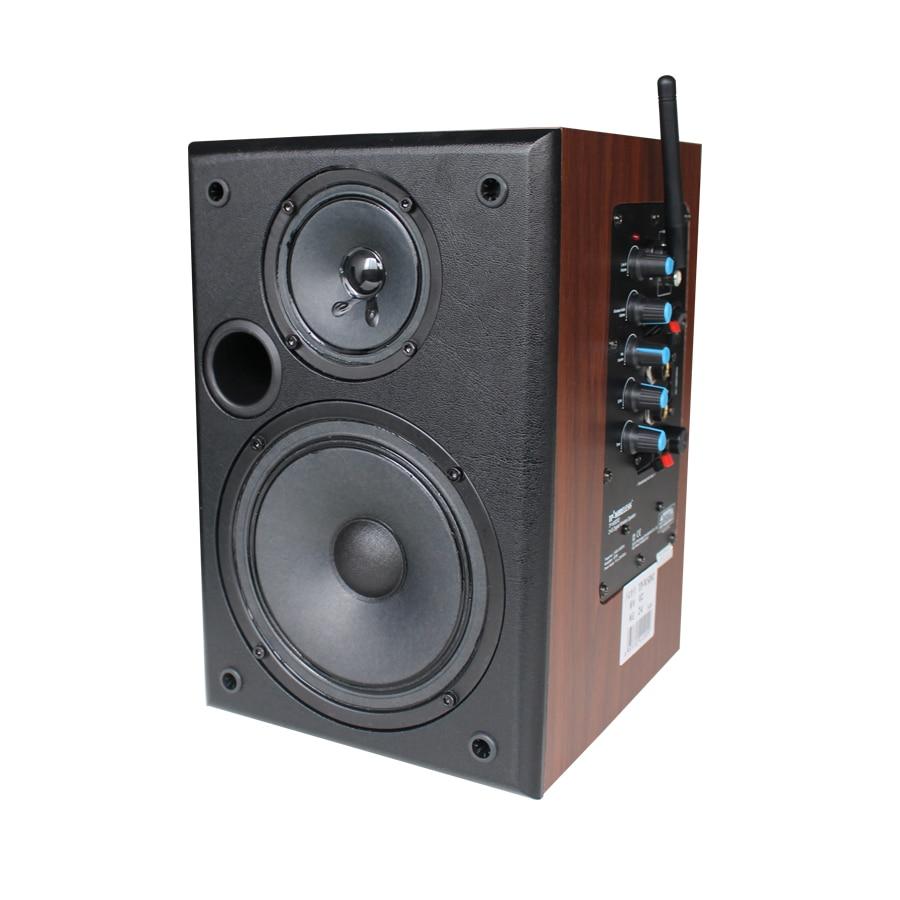 TP-WIRELESS 2.4GHz լսարանային բարձրախոսների - Դյուրակիր աուդիո և վիդեո - Լուսանկար 3