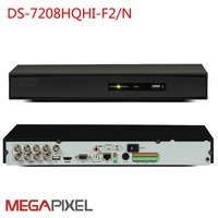 Turbo HD DVR Video Recorder Cctv Surveillance Security Home System Supported AHD 1080p TVI 3mp Analogy