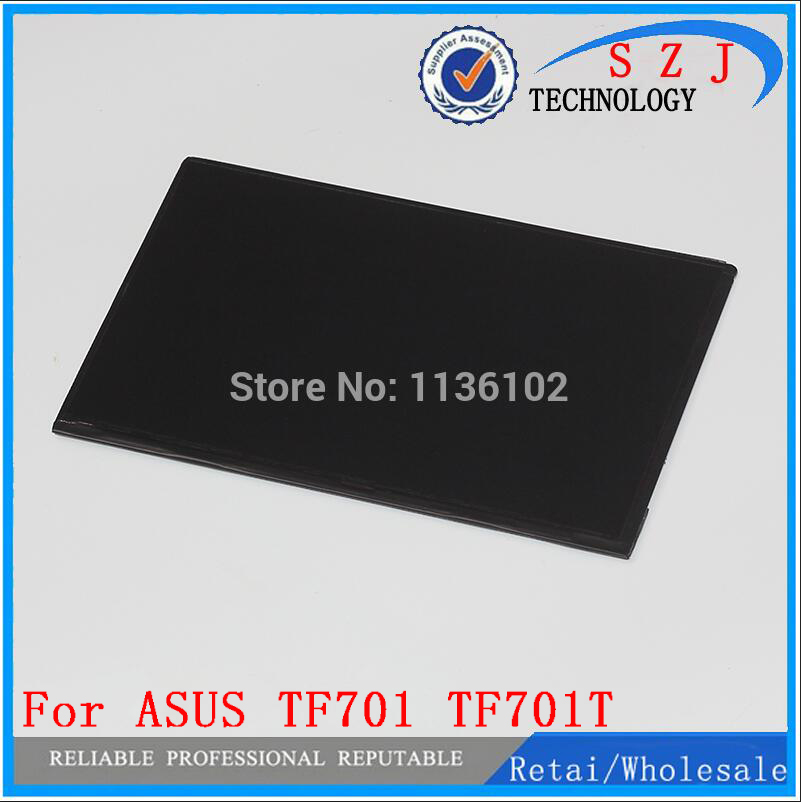 New 10.1'' inch for ASUS TF701 TF701T LCD Display LQ101R1SX03 LCD Inner Screen Panel Replacement Parts Free Shipping цена