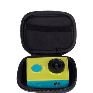 Image 3 - Mini Bag Box Case for GoPro Hero 8 7 6 4 3+ black Session Xiaomi YI 4K SJCAM EKEN SOOCOO for Go pro Action Camera Accessories