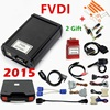 Newest FVDI Full Version Including 18 Software FVDI ABRITES ABRITES Commander Without Limited FVDI Diagnostic Scanner