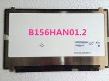 Marca nueva B156HAN01 B156HAN01.2 LP156WF4 SPB1 LP156WF4 SLB8 HB156fh1-301 Pantalla LCD 1920*1080 Pantalla IPS LCD