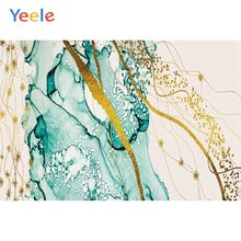 Yeele Wallpaper Water Rubbing Ink Paint Retro Decor Photography Backdrops Personalized Photographic Backgrounds For Photo Studio