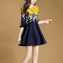 Buy beautiful yellow dresses and get free shipping on AliExpress.com c9239794865b