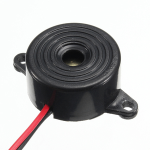 Image 5 - 3 24V elektrikli Buzzer Alarm hoparlör uyarı araba güvenlik korna otomobil Siren polis Siren havalı korna elektrikli araç