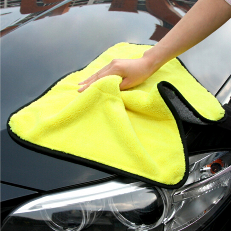 Automobiles & Motorcycles Cleaning Cloth Washing Drying Car Towel For Tucson Audi A3 8p Alfa Romeo 147ford Mondeo Mk3 Peugeot 208 Renault Captur Crazy Price