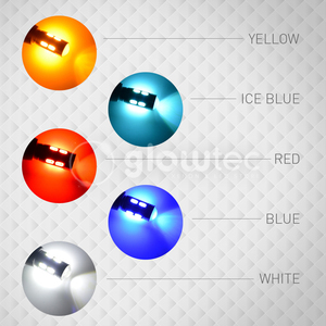 2 шт. T10 10SMD CANBUS 5630 SMD 194 W5W светодиодный автомобильный светильник без ошибок Автомобильная фара автобуса автомобильная лампа белый красный синий желтый GLOWTEC w5w led error free led errorw5w can   АлиЭкспресс