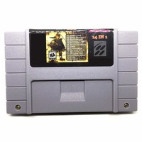 14 In 1 With Earthbound Chrono Trigger Secret Of Mana 16 Bit 46 Pin Big Gray