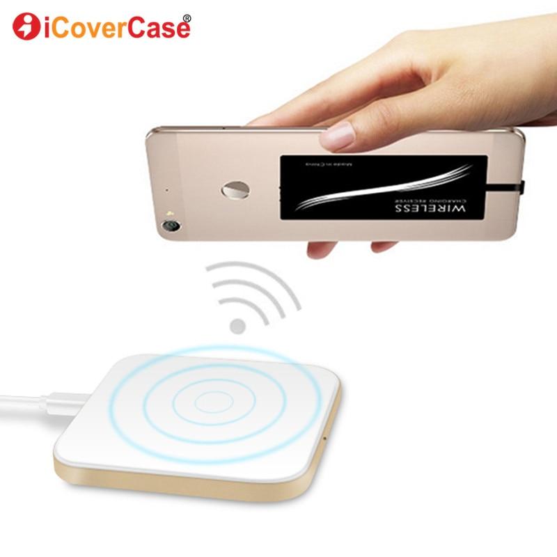 Wireless Charging Ladegerät 2in1 USB & 10W