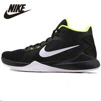 NIKE Original New Arrival Mens Basketball Shoes Breathable ZOOM EVIDENCE Motion Basketball Shoe For Man #852464