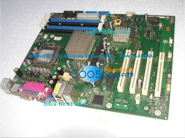 W26361-W1571-Z2-02-36 W26361-W1571-X-02 D2156-S21 Motherboard 100% Tested work perfect