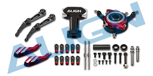 Align Trex 600FL Flybarless Rotor Head System H60H003XXW Align trex 600 parts Free Shipping with Tracking align trex 500dfc main rotor head upgrade set h50181 align trex 500 parts free shipping with tracking