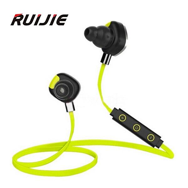 ФОТО Bluetooth Headset Morul U5 PLUS IPX7 NFC Swimming Wireless Earphone Stereo Waterproof  Bluetooth 4.1 Sport Earphones