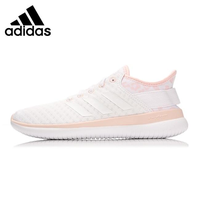 ed743d8edd8 Original New Arrival Adidas NEO Label CF QTFLEX W Women s Skateboarding Shoes  Sneakers