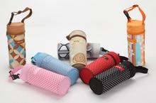 Бесплатная доставка Skinly продвижение детских бутылочек сумки водонепроницаемый хранения сумки изоляции вакуумные чашки мешок пеленки младенца мешок