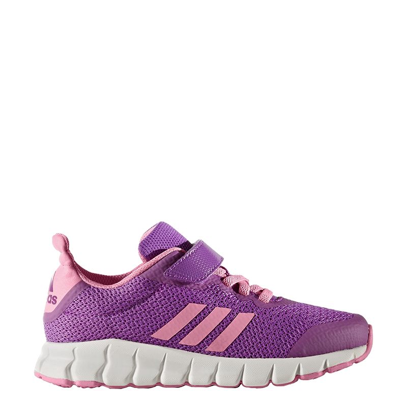 Kids' Sneakers ADIDAS BA9447 sneakers for girls TMallFS adidas samoa kids casual sneakers