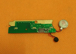Używane oryginalne sygnału GSM pokładzie dla UMI X1 Pro 4.7 cal HD1280 * 720 MTK6582 Quad Core darmo wysyłka