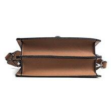 Flower Embroidery Crossbody Bag Diamonds Pu Leather Shoulder Bag Wide Shoulder Strap Button Printing Fashion Messenger Bag