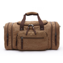 Men's shoulder bag handbag large capacity travel bag