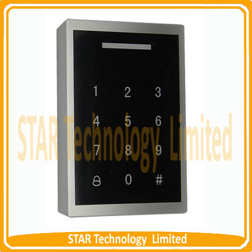 ФОТО Free Shipping RFID Touch Keypad Access Control New Touch Keypad Access Control