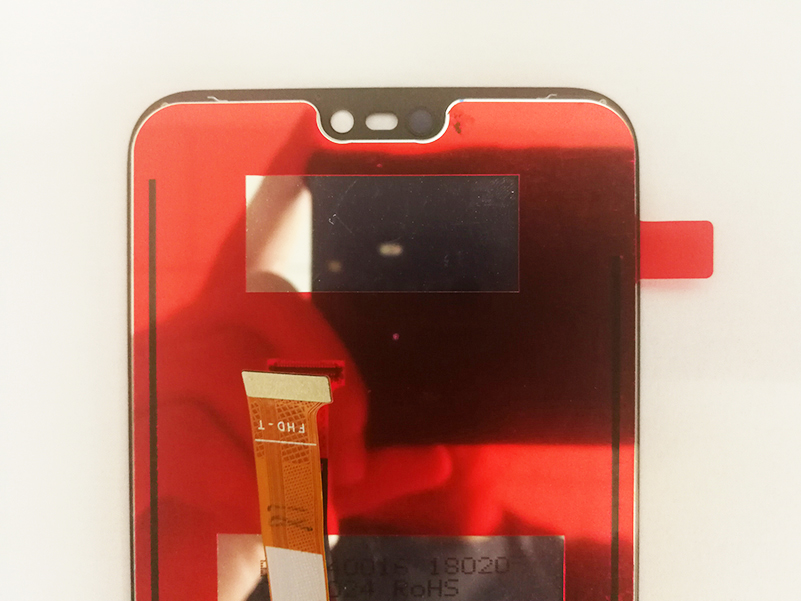 HTB1kz8an1GSBuNjSspbq6AiipXa0 2280*1080 AAA Quality LCD With Frame For HUAWEI P20 Lite Lcd Display Screen For HUAWEI P20 Lite ANE-LX1 ANE-LX3 Nova 3e