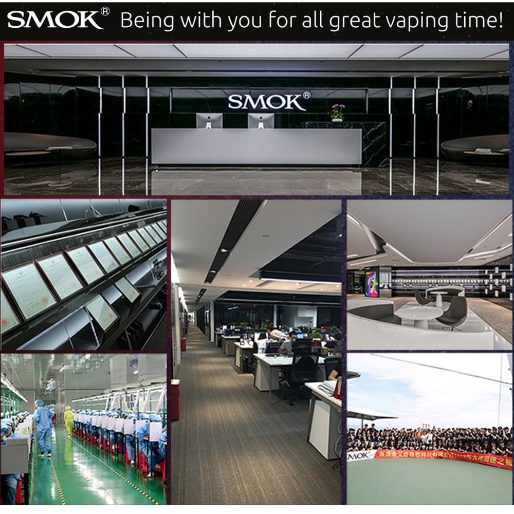 , Original SMOK H-Priv Kit 220W Electronic Cigarette Vape Box MOD HPRIV with Micro TFV4 Vaporizer Atomizer VS T-Priv E Cigarette