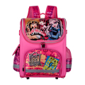 Orthopedic Primary Cartoon School Bags Backpack For Girls Children/Kids Book/Student Bags Hard Back Grade 1-3-5 Mochila Infantil