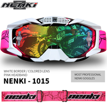 Kappa NENKI windproof glasses twisting anti fall dust motocross goggles ski goggles