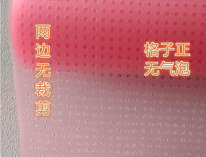Toile soluble dans l'eau de 22x100cm   Toile de toile magique 14ct tissu point de croix, broderie faite à la main pour le bricolage, vente en gros