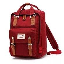 Классический оригинальный Kanken для женщин студентов мода рюкзак Mochila Feminina Mujer 2018 путешествия школьные ранцы Bolsa Escolar Bagpack