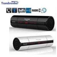 Nfcステレオbluetoothスピーカーワイヤレスポータブルスピーカー音楽プレイラジカセスーパー低音サウンドボックス用pc iphone 7 7 s
