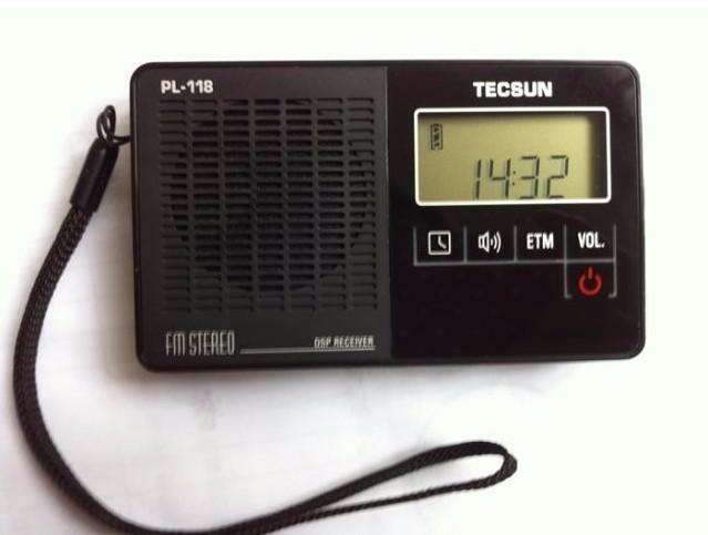 TECSUN PL-118