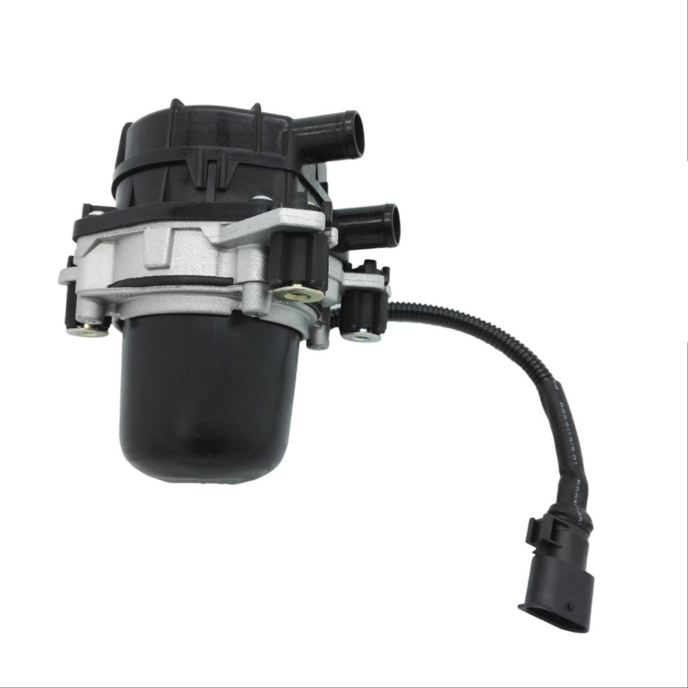 Secondary Air Pump For <font><b>Peugeot</b></font> <font><b>1007</b></font> 106 206 306 PARTNER BOX Combispace 1618.C0, 9653340480 car accessories image