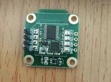 Ultra High Precision Six Axis Serial Port Bluetooth Wireless Attitude measurement Sensor MPU6050
