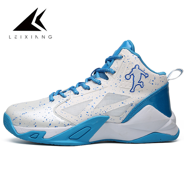 2019 High-top Jordan Basketball Shoes Women Men Cushioning Basketball Sneakers Anti-skid Outdoor Man Sport Erkek Spor Ayakkabi