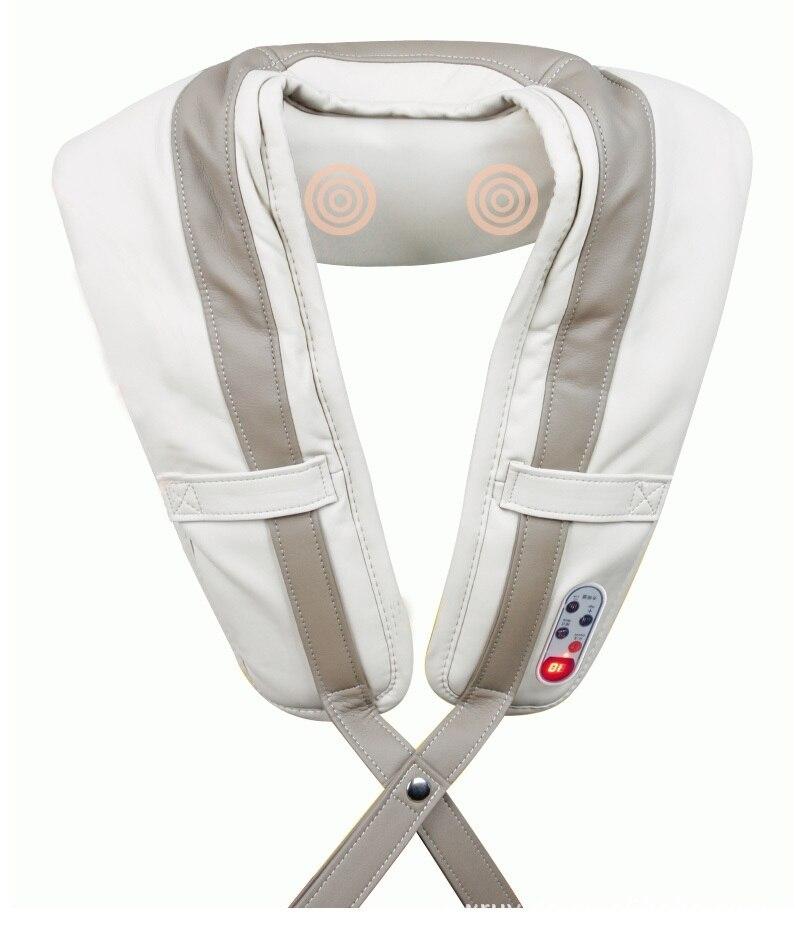 For nec  k massage device neck and shoulder massage device cape cervical vertebra massage