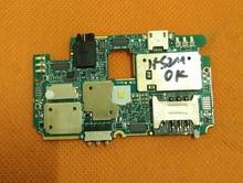 Original mainboard 3G RAM+32G ROM Motherboard for DOOGEE T5 MTK6735 Octa Core HD 1280x720 Free shipping