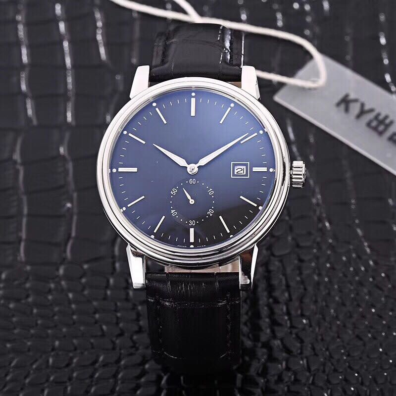 лучшая цена WC0736 Mens Watches Top Brand Runway Luxury European Design Automatic Mechanical Watch