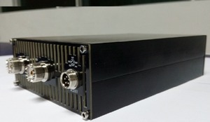Image 3 - DIY ערכות 200W HF מגבר כוח עבור FT 817 ICOM IC 703 Elecraft KX3 QRP PTT שליטה