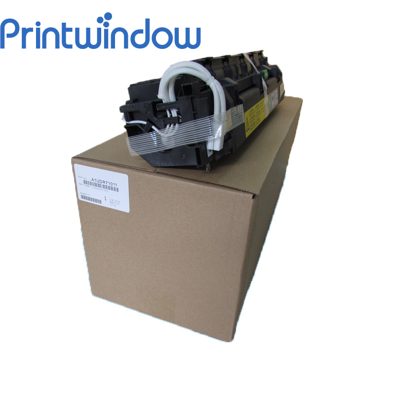 Printwindow New Original Fuser Heating Unit for Konica Minolta 283 363 423 7828 55var76911 oem fuser cleaning web unit for konica minolta bizhub pro 920 950 new fuser cleaning web assembly copier spare parts